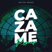 Cazame (Remix) de Matias Deago