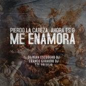 Pierdo La Cabeza, Ahora Es & Me Enamora (Remix) de Damian Escudero DJ