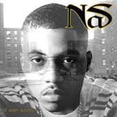 It Was Written (Expanded Edition) by Nas