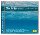 Meditation - Klassik zum Entspannen von Herbert Von Karajan