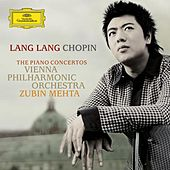 Chopin: The Piano Concertos von Lang Lang