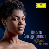 Night & Dreams von Measha Brueggergosman