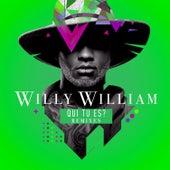 Qui tu es ? (Remixes) von Willy William