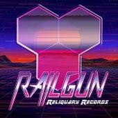 Railgun by Rodamus Zero