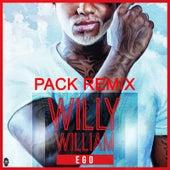 Ego (Remixes) von Willy William