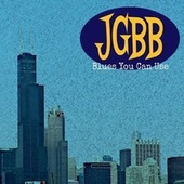 Blues You Can Use by Jason Good Blues Band