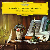 Chopin: 14 Valses by Stefan Askenase