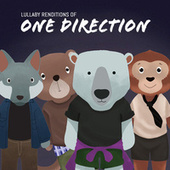 Lullaby Renditions of One Direction by The Cat and Owl