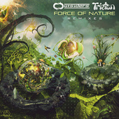 Force of Nature (Remixes) von Outsiders