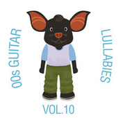 00s Guitar Lullabies, Vol. 10 by The Cat and Owl