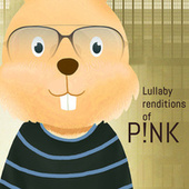 Lullaby Renditions of Pink by The Cat and Owl