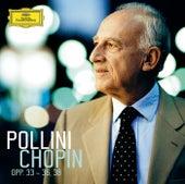 Chopin: Recital von Maurizio Pollini
