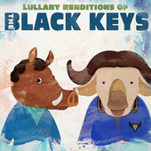 Lullaby Renditions of The Black Keys by The Cat and Owl