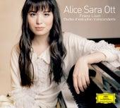 Liszt: 12 Études d'exécution transcendante von Alice Sara Ott