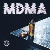 MDMA by Teuterekordz