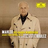 Mahler: Des Knaben Wunderhorn; Adagio from Symphony No.10 de Magdalena Kožená