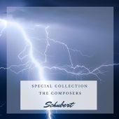 Special: The Composers - Schubert de Various Artists