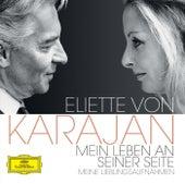 Eliette von Karajan - Mein Leben an seiner Seite von Herbert Von Karajan