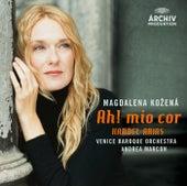 'Ah! mio cor' Handel: Arias von Magdalena Kozená