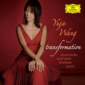 transformation von Yuja Wang