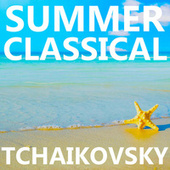 Summer Classical: Tchaikovsky by The St Petra Russian Symphony Orchestra