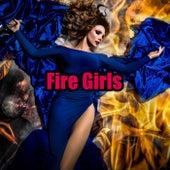 Fire Girls de Various Artists
