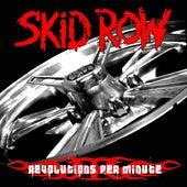 Revolutions Per Minute de Skid Row
