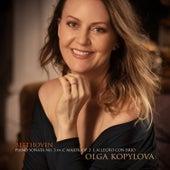 Piano Sonata No. 3 in C Major, Op. 2: I. Allegro con brio de Olga Kopylova