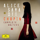 Chopin: Waltzes by Alice Sara Ott