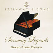 Steinway Legends - Piano Edition de Various Artists