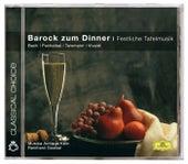 Barock zum Diner - Festliche Tafelmusik von Musica Antiqua Köln