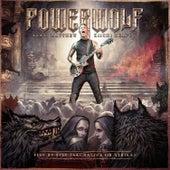 Fist by Fist (Sacralize or Strike) (feat. Matthew Kiichi Heafy) by Powerwolf