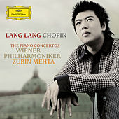 Chopin: The Piano Concertos de Lang Lang