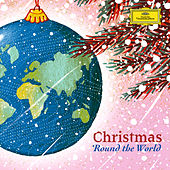 Christmas Round The World von Magdalena Kožená