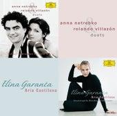 Pre-Release Duets Album & Aria Cantilena de Anna Netrebko