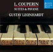 Couperin - Suiten und Pavane by Gustav Leonhardt