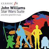 John Williams: Star Wars Suite and other Film Music by Various Artists