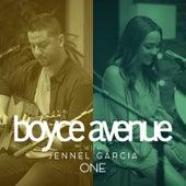 One de Boyce Avenue
