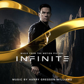 Infinite (Music from the Motion Picture) by Harry Gregson-Williams