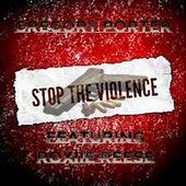 Stop the Violence fra Gregory Porter