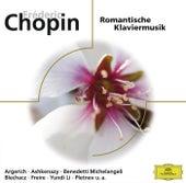 Romantische Klaviermusik von Various Artists