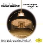Festliche Barockmusik von Various Artists