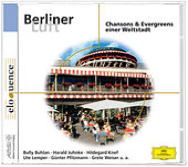 Berliner Luft von Various Artists