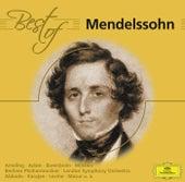 Best of Mendelssohn von Various Artists