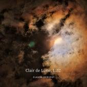 Debussy: Clair De Lune, L.32 by Anthony Hamilton