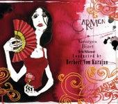 Bizet: Carmen von Herbert Von Karajan