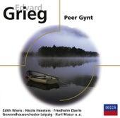 Grieg: Peer Gynt von Gewandhausorchester Leipzig