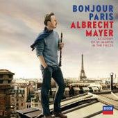Bonjour Paris von Albrecht Mayer