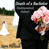 Death of a Bachelor (Instrumental Guitar) de Steve Petrunak