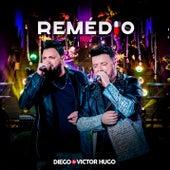 Remédio (Ao Vivo) de Diego & Victor Hugo